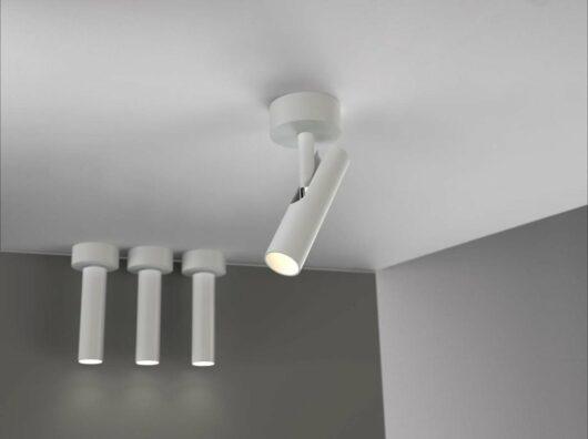 Aplica  MIB 3 LED 3