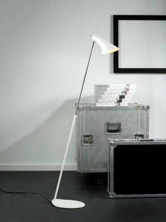 Lampadar Vanila 1