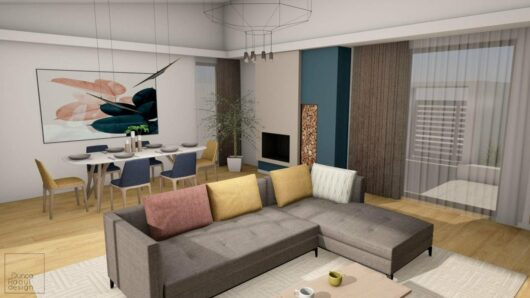 Casa M by Dunca Raoul Design 1