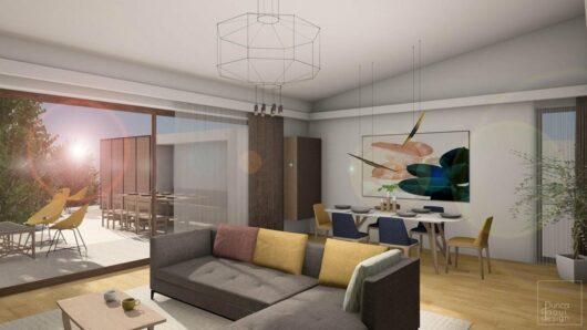 Casa M by Dunca Raoul Design 2