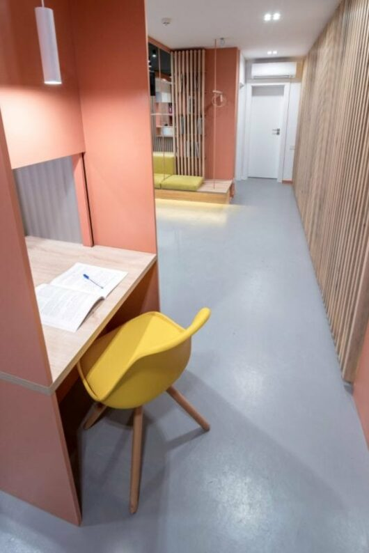 Notary Office C.I.A. by NOI Studio 1