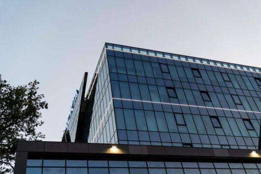 Bega Business Center 9