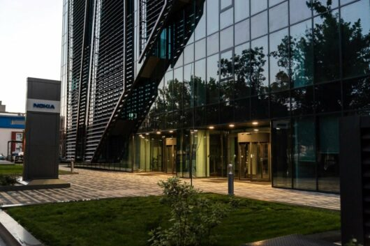 Bega Business Center 11
