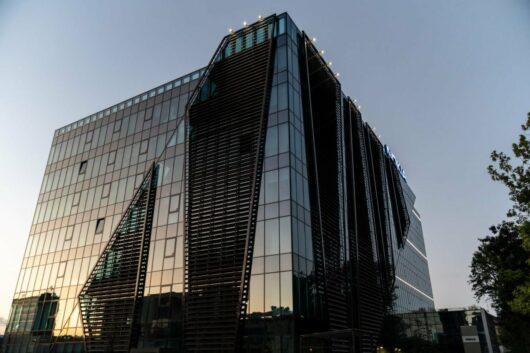 Bega Business Center 1