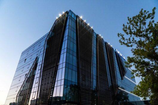 Bega Business Center 5