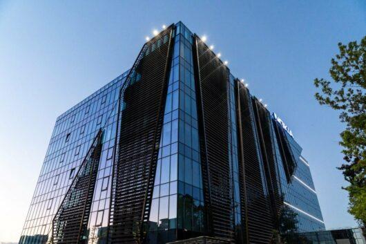 Bega Business Center 6