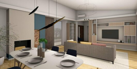 Casa M by Dunca Raoul Design 15