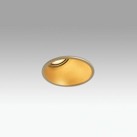 Fresh Gold Wall Washer GU10 1