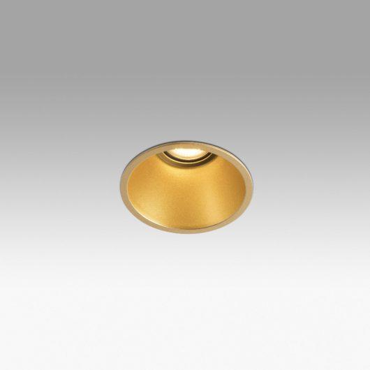 Fresh Gold spot GU10 Ip44 1