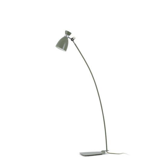 Retro Verde Lampadar E14 40W 1
