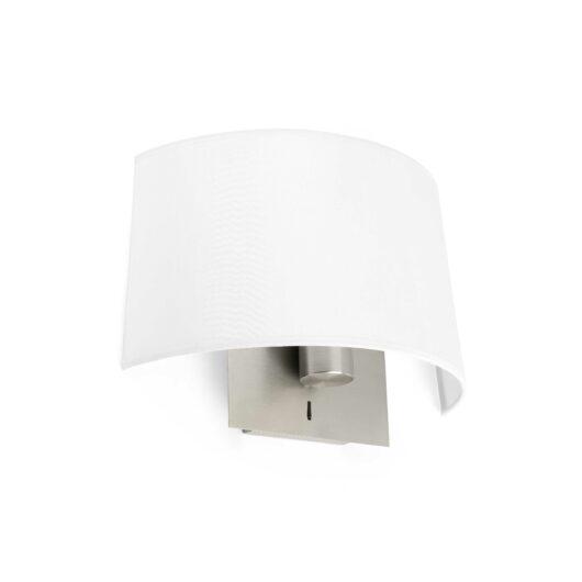Volta Alb Lampa de perete E27 20W 2700K 1