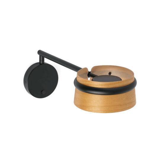 Loop dimabil Articulated Lampa de perete 1