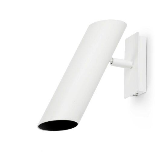 Link Alb Lampa de perete 1 X GU10 11W 1