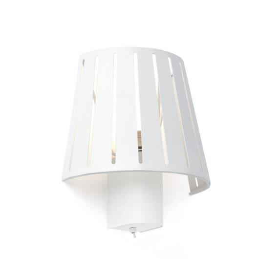 Mix Alb Lampa de perete 1 X E14 60W 1