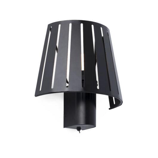 Mix Negru Lampa de perete 1 X E14 60W 1