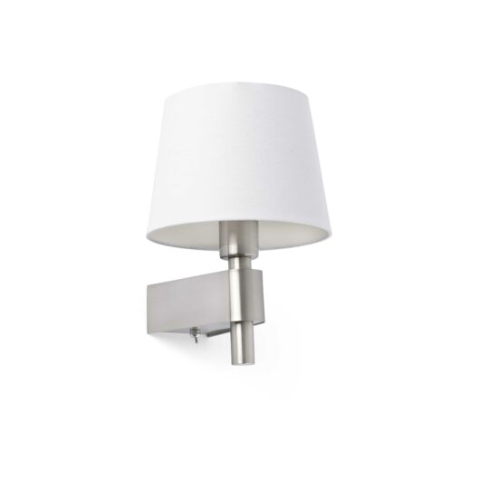 Room Alb Lampa de perete E27 60W 1