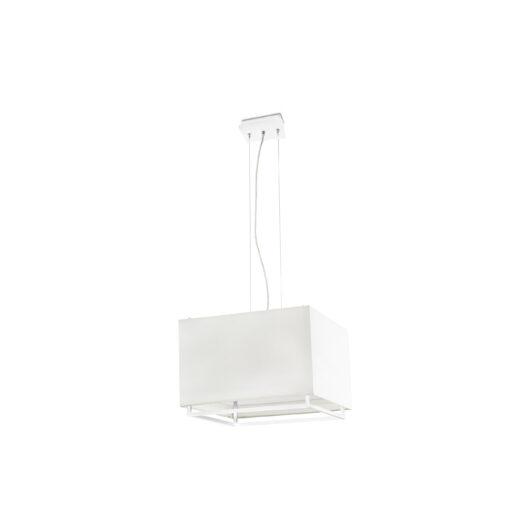 Vesper-2 Alb candelabru 3Xe27 20W 1