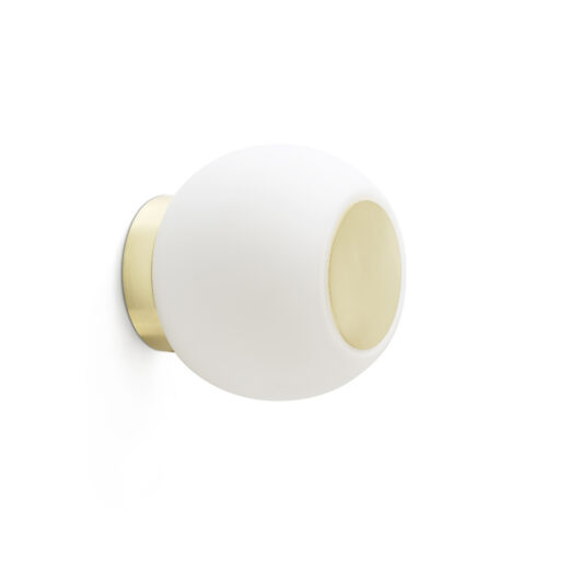 Moy Ceiling Or Lampa de perete Gold Led 4W 3000K 1