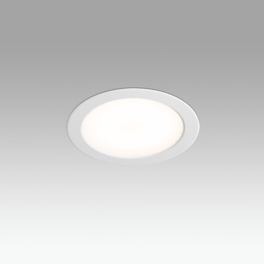 Ted Alb Recessed Lamp 15W 3000K 1