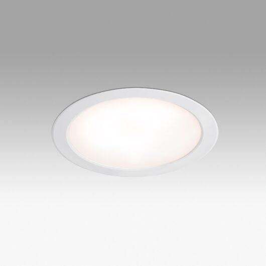 Tod Alb Recessed Lamp 24W 3000K 1