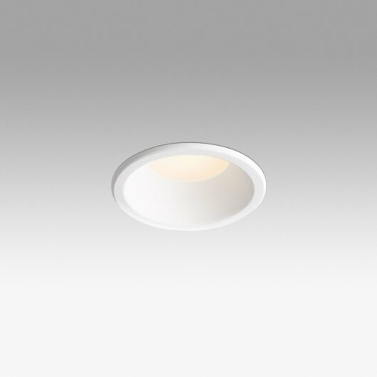 Son-1 Led Alb Recessed Lamp 8W Warm Light 1