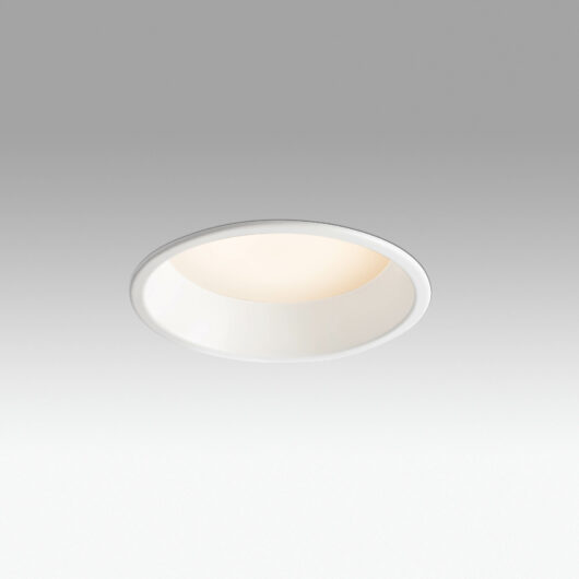 Son-2 Led Alb Recessed Lamp 24W Warm Light 1
