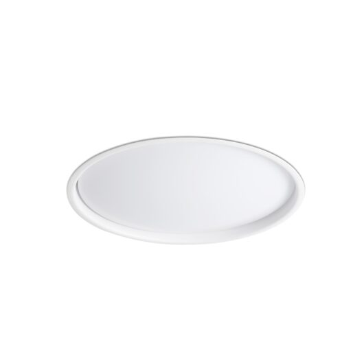 Luan Led Alb Recessed Lamp 40W Warm Light 1