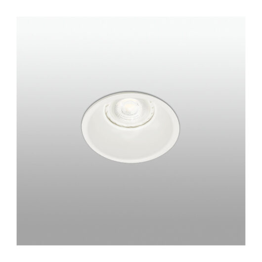 Gas Alb Recessed Lamp 1