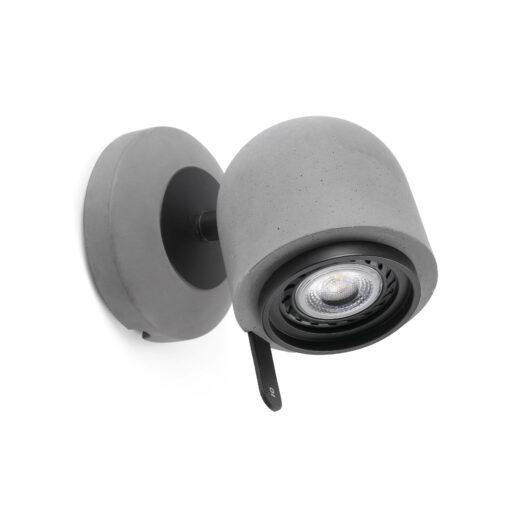 Stone-1 Lampa de perete GU10 Led 1