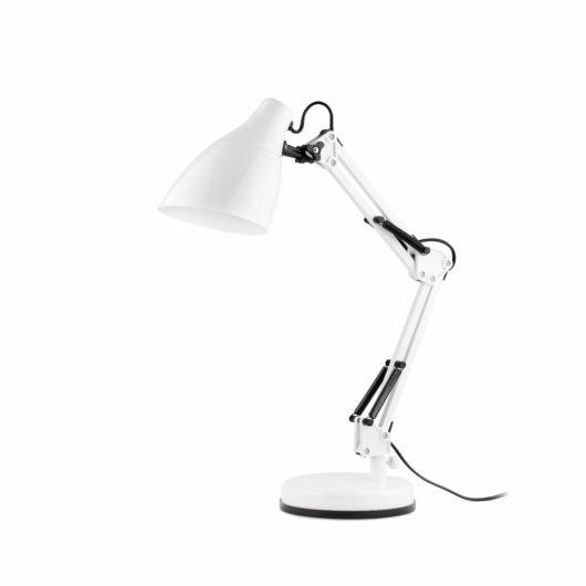 Gru Alb Reading Lamp 1 X E27 11W 1