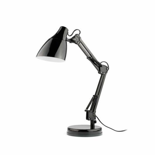 Gru Negru Reading Lamp 1 X E27 11W 1