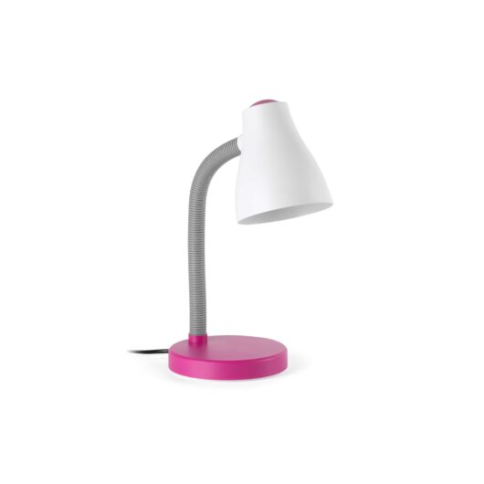 Bob Fucsia Reading Lamp 1 X E27 15W 1