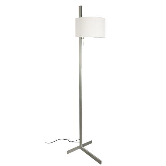 Stsi Up Aluminium Lampadar Alb Shade E27 20W 1