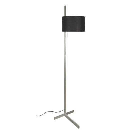 Stsi Up Aluminium Lampadar Negru Shade E27 20W 1