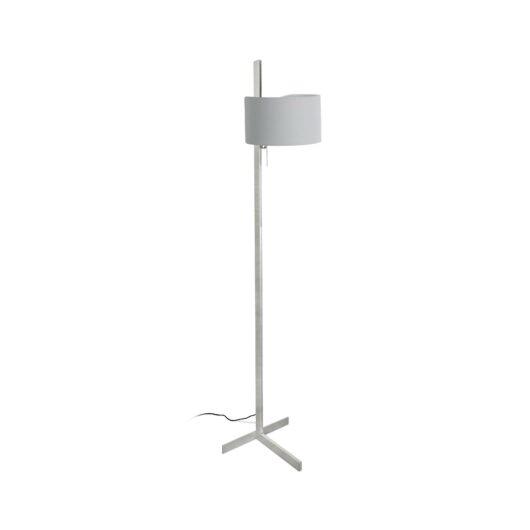 Stsi Up Aluminium Lampadar Gri Shade E27 20W 1