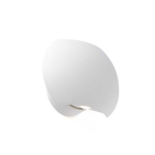 Swing Alb Led Lampa de perete 2 X 3W 3000K 1