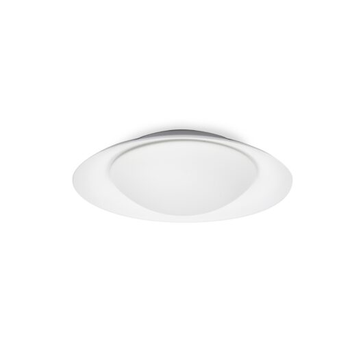 Side Led Alb plafoniera 15W 1