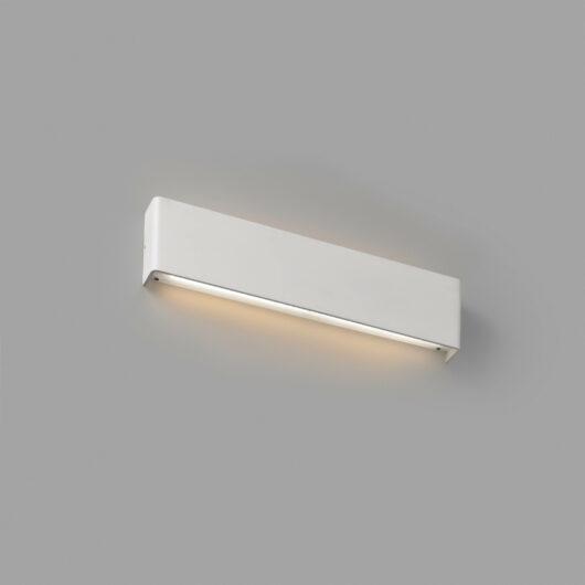 Nash Alb Lampa de perete Led 16W 1