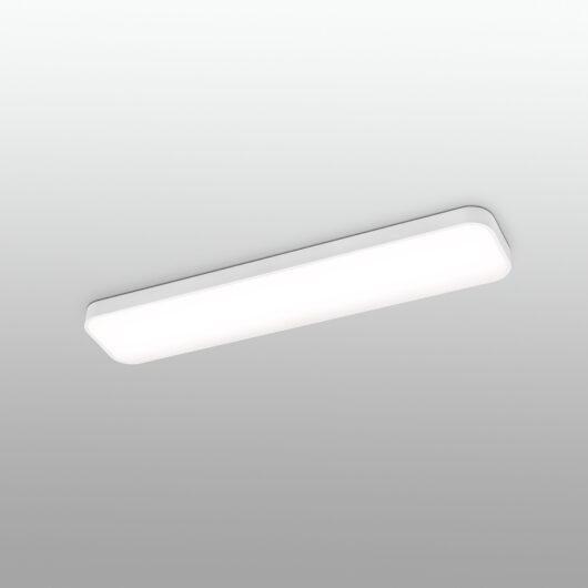 Sogo-3 Led Alb plafoniera 1