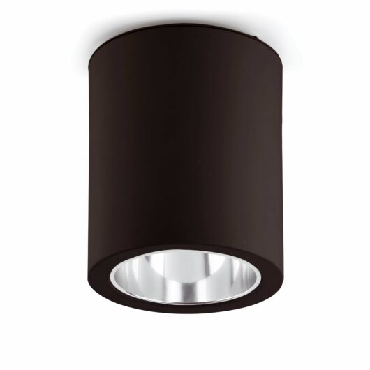 Pote-1 Negru Lampa de perete 1 X E27 60W 1