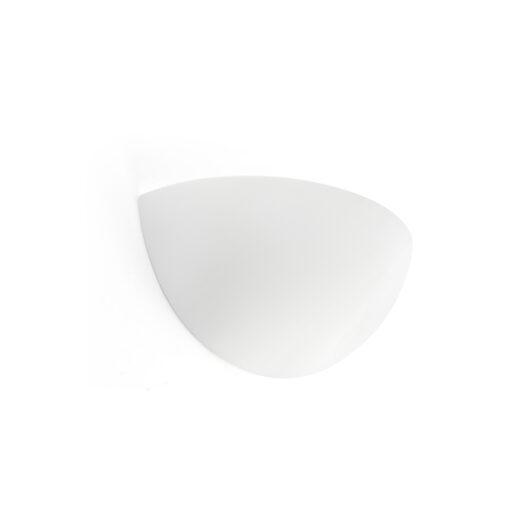 Snow Alb Lampa de perete E14 1