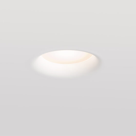 Nord Alb Recessed Lamp Led 18W 3000K 32V 1