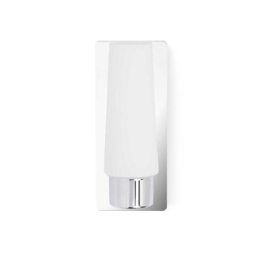 Doka-1 Chrome Lampa de perete 1 X E14 40W 1