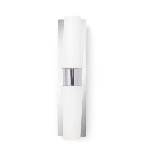 Doka-2 Chrome Lampa de perete 2 X E14 40W 1