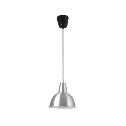 Aluminio-P Aluminium candelabru 1 X E27 75W 1