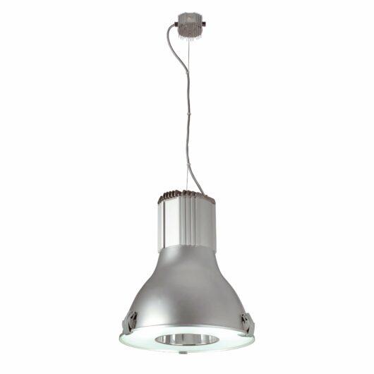 Transfer Gri candelabru 3 X E27 60W 1