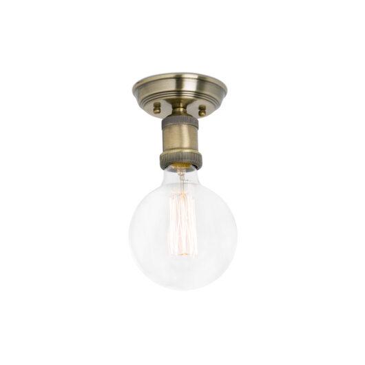 Art Old Gold Lampa de perete 1 X E27 60W 1