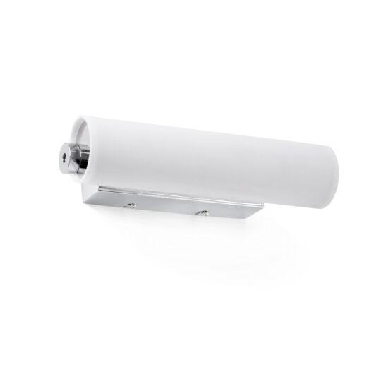 Siret-1 Chrome Lampa de perete Led 8W 2700K 1