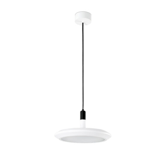 Planet Led Alb candelabru Led 13W 3000K 800Lm 1