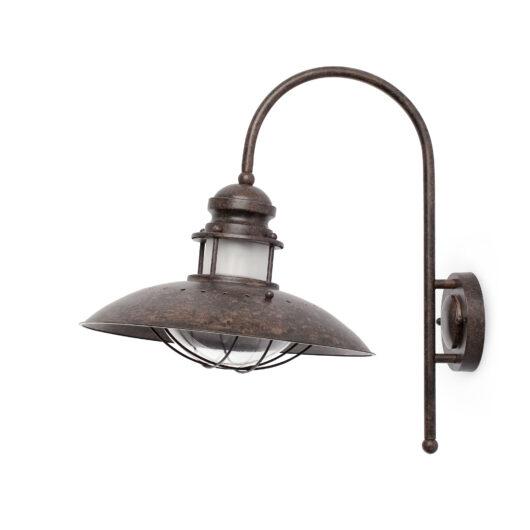 Winch maro Lampa de perete 1 X E27 60W 1